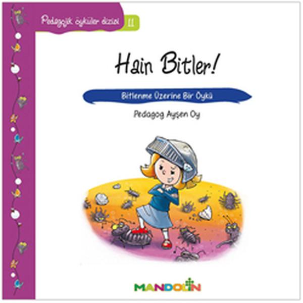 Hain Bitler!-Pedagojik Öyküler Dizisi 11