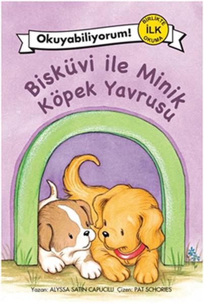 Bisküvi ile Minik Köpek Yavrusu.pdf