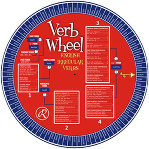 Redhouse Verb Wheel.pdf