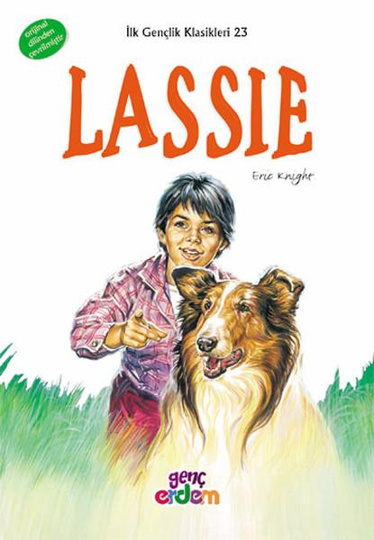 Lassie - İlk Gençlik Klasikleri 23.pdf