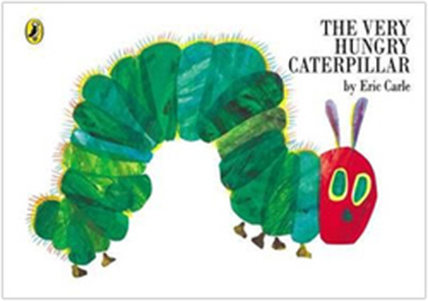 The Very Hungry Caterpillar.pdf