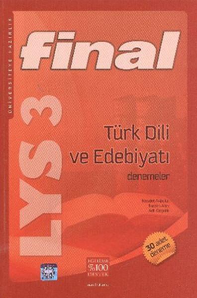 Final LYS 3 Türk Dili ve Edebiyatı Denemeler.pdf