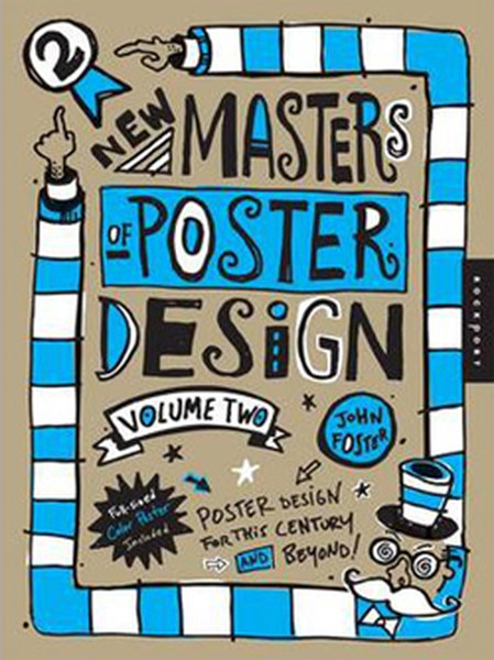 New Masters of Poster Design: v. 2: Poster Design for This Century and Beyond.pdf