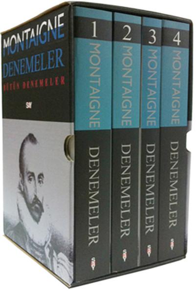 Montaigne Denemeler - 4 Cilt.pdf