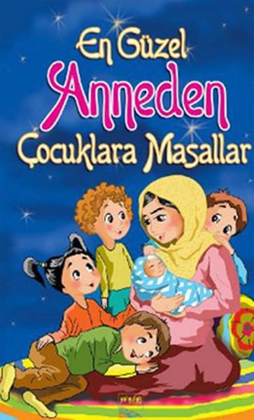 En Güzel Anneden Çocuklara Masallar.pdf