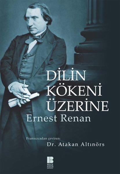 Dilin Kökeni Üzerine.pdf