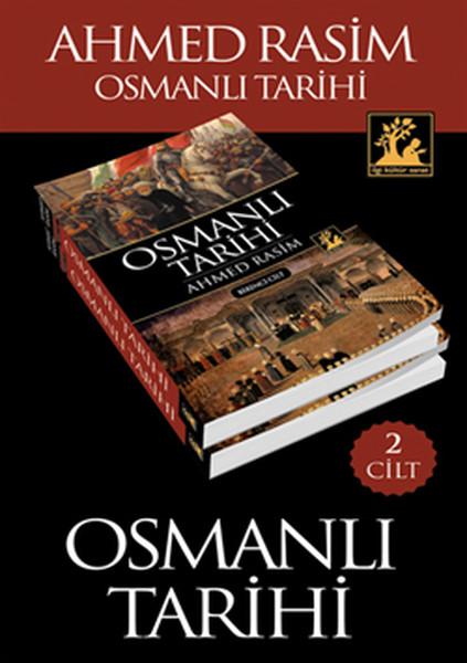 Osmanlı Tarihi (2 Cilt Takım).pdf