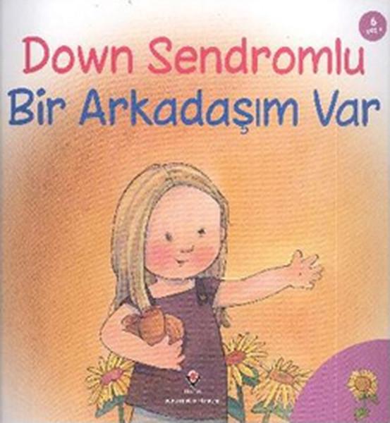 Down Sendromlu Bir Arkadaşım Var.pdf