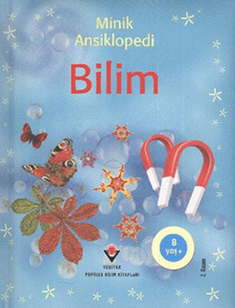 Minik Ansiklopedi - Bilim.pdf