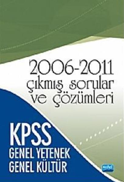 2006 - 2011 Çıkmış Sorular ve Çözümleri.pdf