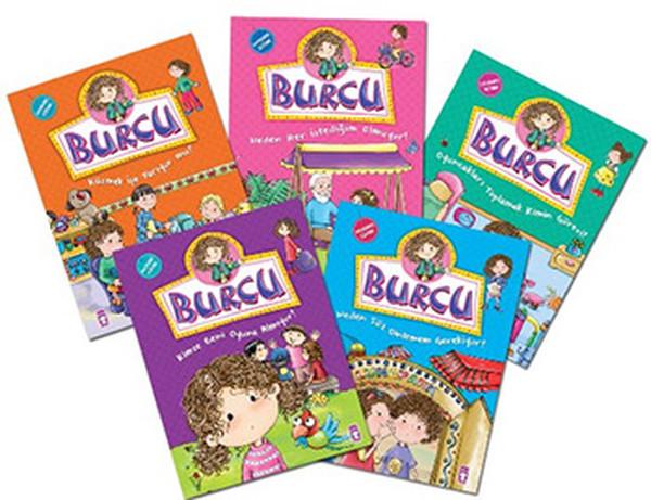 Burcu ve Ailesi - Hikayelerle Davranış Eğitim Seti - 5 Kitap Takım.pdf
