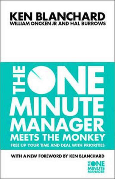 The One Minute Manager - The One Minute Manager Meets the Monkey.pdf