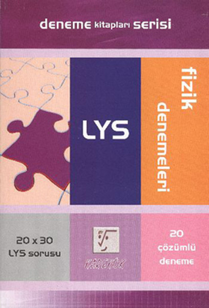 LYS Fizik Denemeleri.pdf