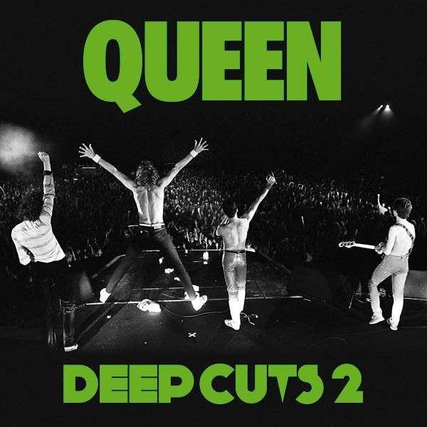 Deep Cuts Volume 2