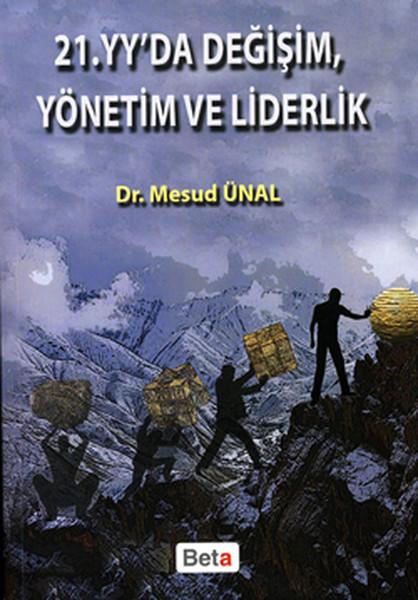 21. YYda Değişim, Yönetim ve Liderlik.pdf