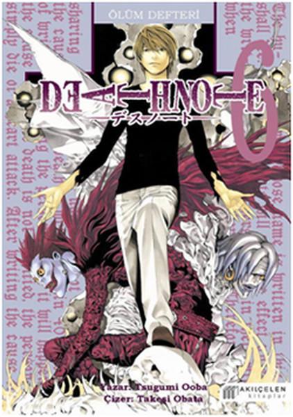 Death Note - Ölüm Defteri 6.pdf
