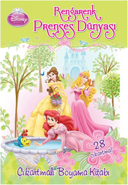 Rengarenk Prenses Dünyası.pdf