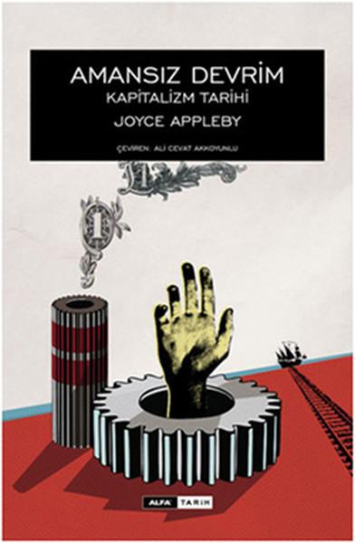 Amansız Devrim Kapitalizm Tarihi.pdf