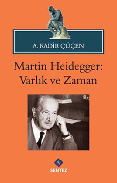Martin Heidegger - Varlık ve Zaman.pdf
