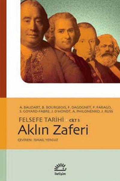 Felsefe Tarihi Cilt 3 - Aklın Zaferi.pdf