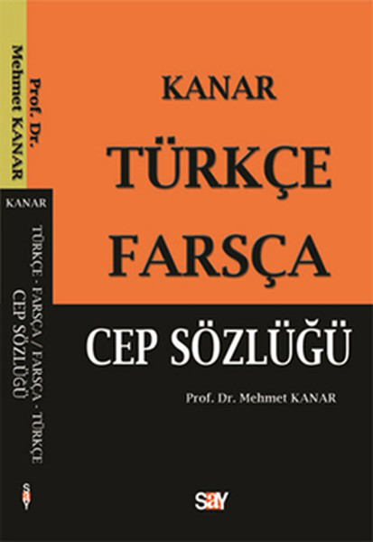 Farsça Türkçe - Türkçe Farsça Cep Sözlüğü.pdf
