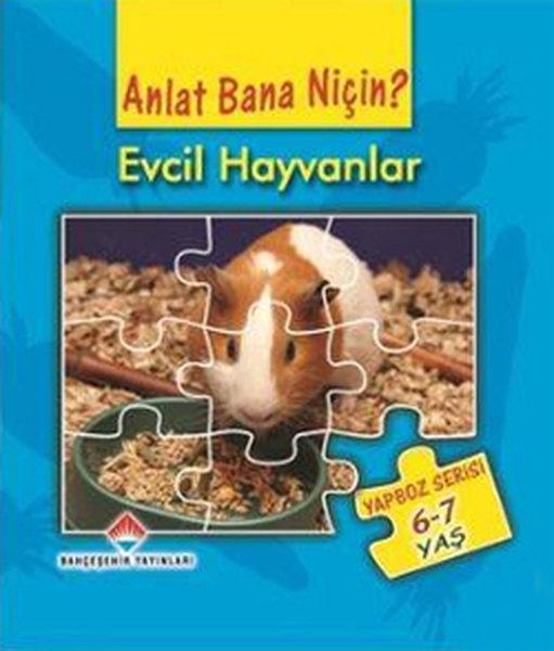 Anlat Bana Niçin - Evcil Hayvanlar.pdf
