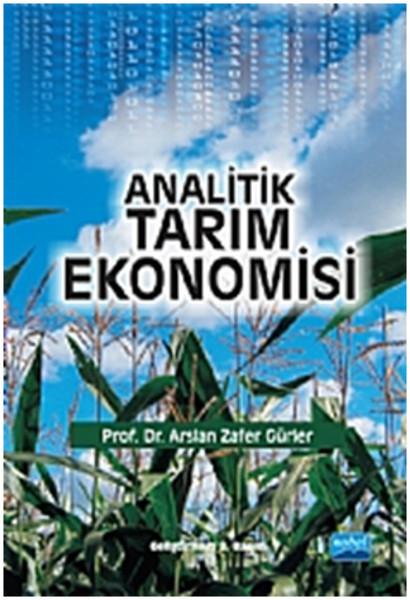 Analitik Tarım Ekonomisi.pdf