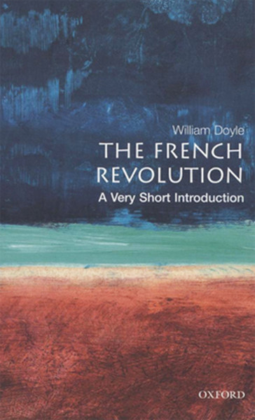 The French Revolution: A Very Short Introduction.pdf