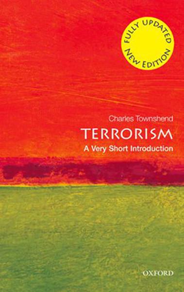 Terrorism: A Very Short Introduction.pdf