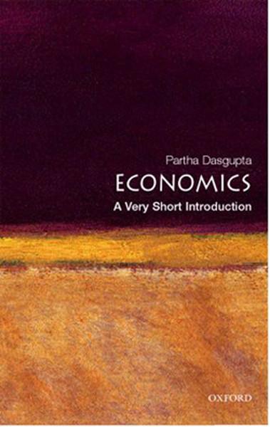 Economics: A Very Short Introduction.pdf