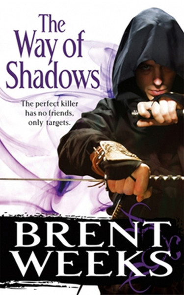 The Way Of Shadows: The Night Angel trilogy: Book 1.pdf