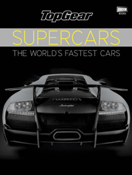 Top Gear Supercars: The Worlds Fastest Cars.pdf