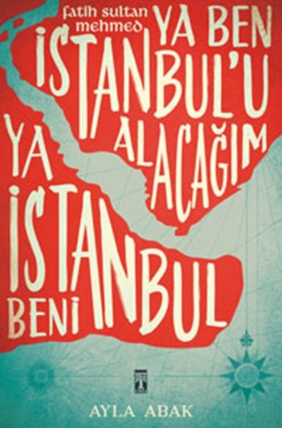 Ya Ben İstanbulu Alacağım Ya İstanbul Beni.pdf