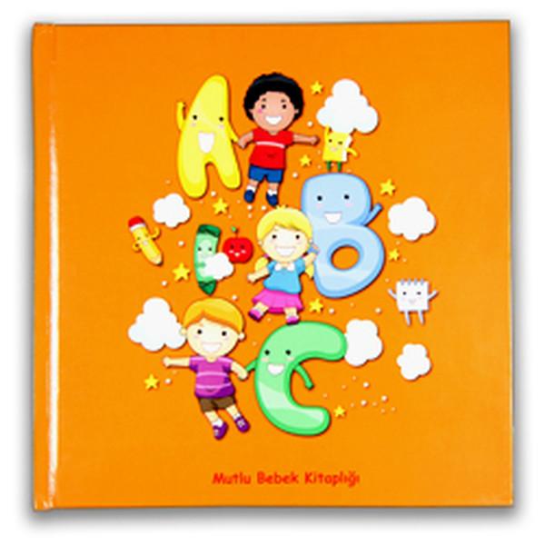 Mutlu Bebek Kitaplığı-1: ABC.pdf