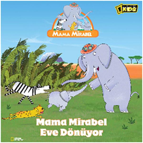 Mama Mirabel - Eve Dönüyor.pdf