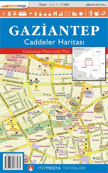 Gaziantep Caddeler Haritası.pdf