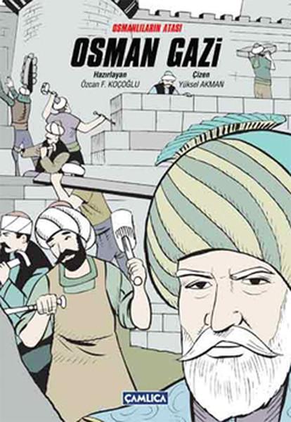 Osmanlıların Atası Osman Gazi.pdf