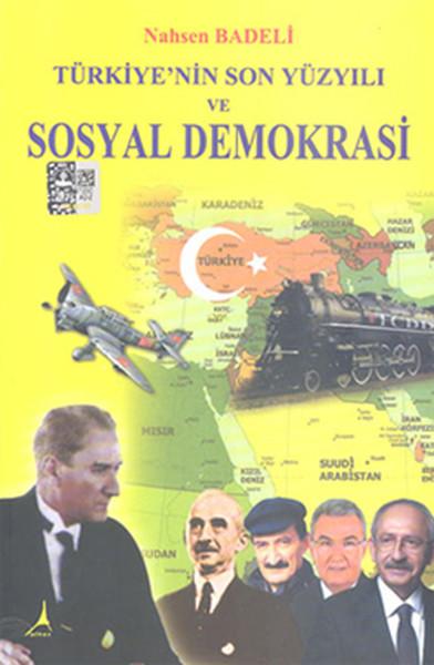 Türkiyenin Son Yüzyılı ve Sosyal Demokrasi.pdf