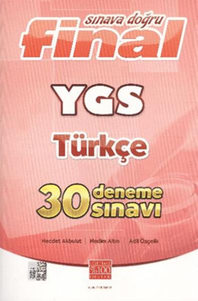YGS Türkçe 30 Deneme Sınavı.pdf