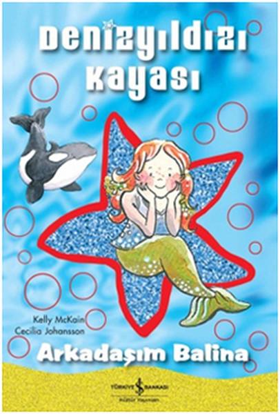 Denizyıldızı Kayası- Arkadaşım Balina
