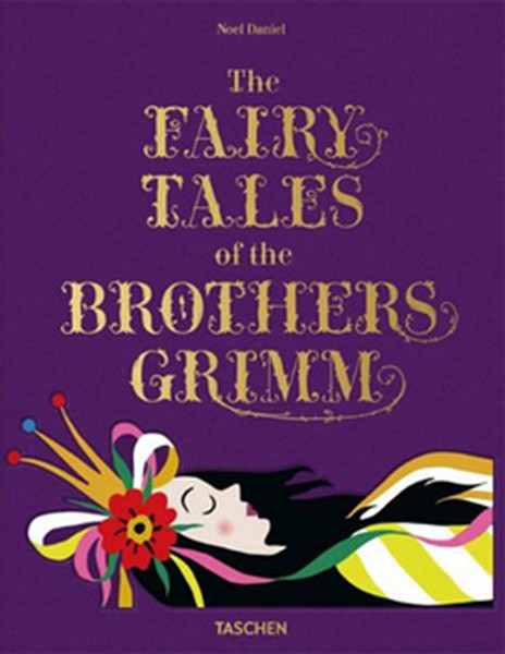 The Fairy Tales of the Brothers Grimm.pdf