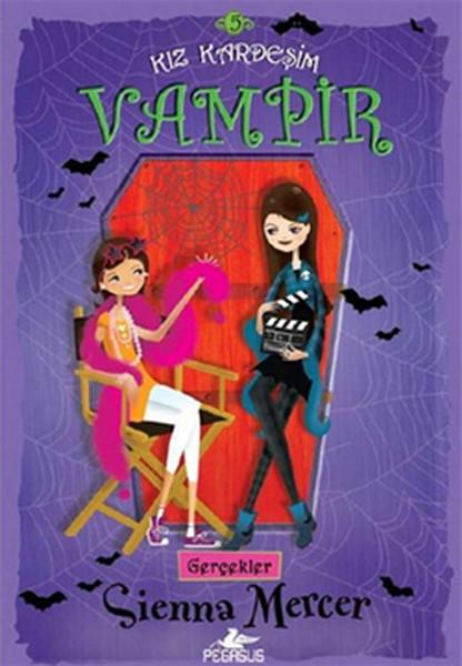Kız Kardeşim Vampir 5 Gerçekler