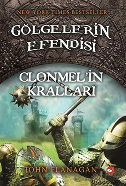 Gölgelerin Efendisi 8 - Clonmelin Kralları.pdf