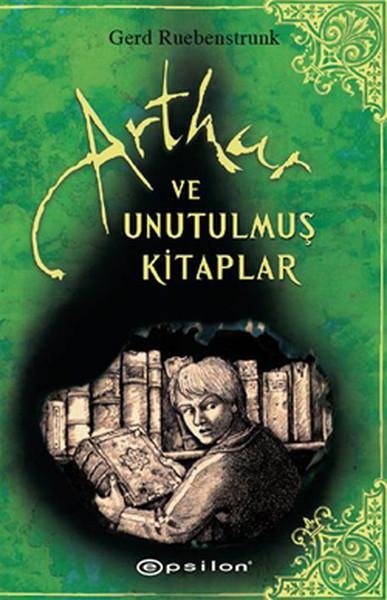 Arthur ve Unutulmuş Kitaplar.pdf