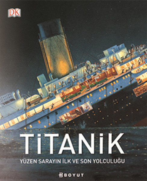 Titanik - Yüzen Sarayın İlk ve Son Yolculuğu.pdf