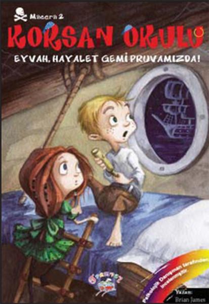 Korsan Okulu Macera 2 - Eyvah Hayalet Gemi Pruvamızda!.pdf