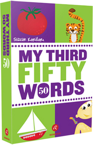 My Third Fifty Words (Üçüncü Elli Sözcüğüm).pdf