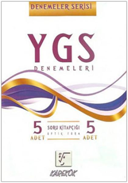 Denemeler Serisi YGS Denemeleri (5 soru Kitapçığı).pdf