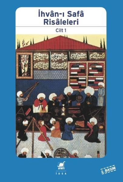 İhvan-ı Safa Risaleleri Cilt 1.pdf