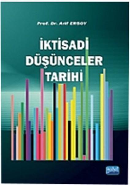 İktisadi Düşünceler Tarihi.pdf